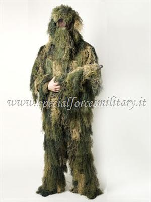 GHILLIE SUITE WOODLAND SFM