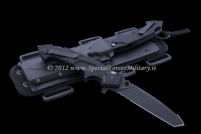 * NEW 2012 * COLTELLO GLAUCA B1 EXTREMA RATIO