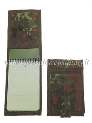 PORTA BLOCK NOTES FLECKTARN SFM