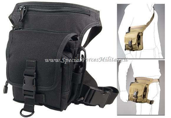 CARGO BAG EXPEDITION VEGA HOLSTER