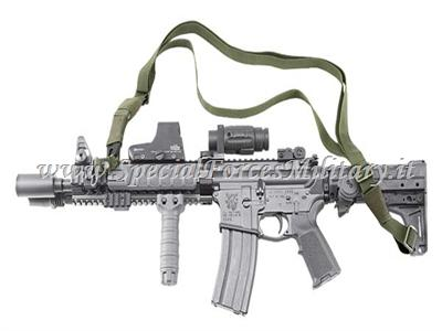 CINGHIA PER ARMA DEFCON 5 TACTICAL ASSAULT SLING