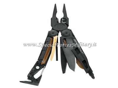PINZA LEATHERMAN MUT BLACK