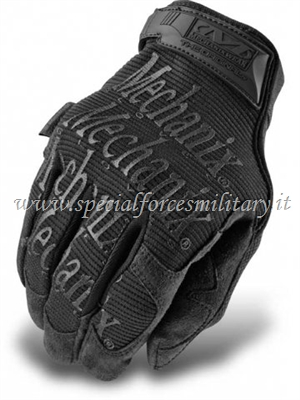 GUANTI MECHANIX MG ORIGINAL NERO