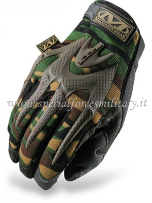 GUANTI MECHANIX PACT71 CAMO