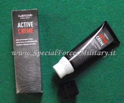 LOWA ACTIVE CREAM 75ml