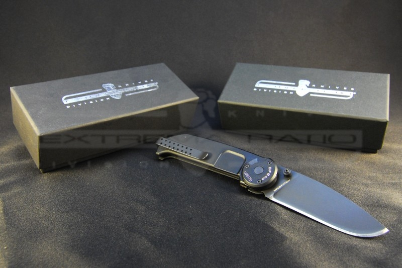 COLTELLO BF2 EXTREMA-RATIO