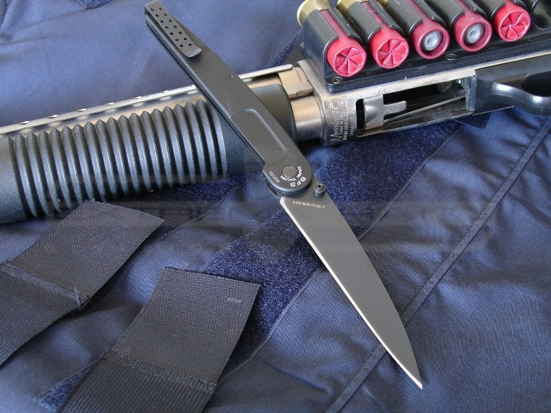 COLTELLO BF3 DARK TALON EXTREMA-RATIO