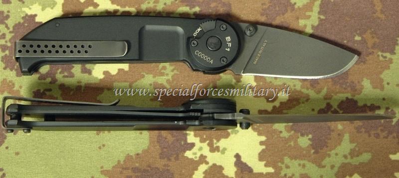 COLTELLO BF2 PITBULL EXTREMA-RATIO